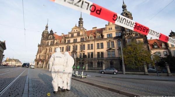 ألمانيا تسجل نحو 5000 إصابة جديدة بفيروس (كورونا)