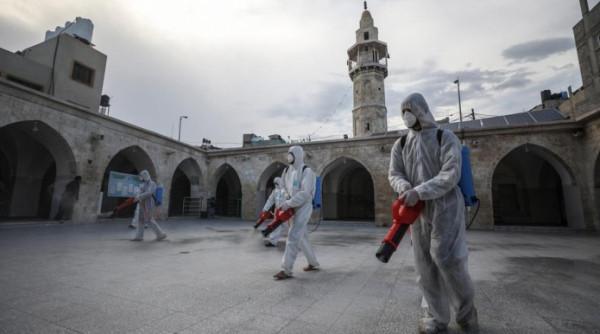 """أوقاف غزة تبث غدًا موعظة موحدة """"مسجلة"""" وقت خطبة الجمعة"""