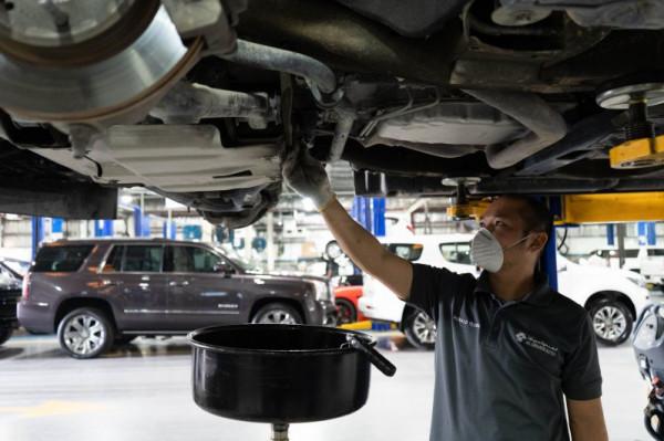 """""""الكندي للسيارات"""" تطلق خدمة صيانة خاصّة بفترة البقاء في المنزل"""
