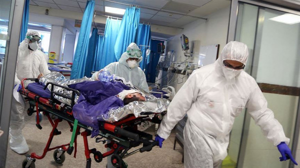 وفيات فيروس (كورونا) في كندا قد تصل بالنهاية إلى 22 ألفاً
