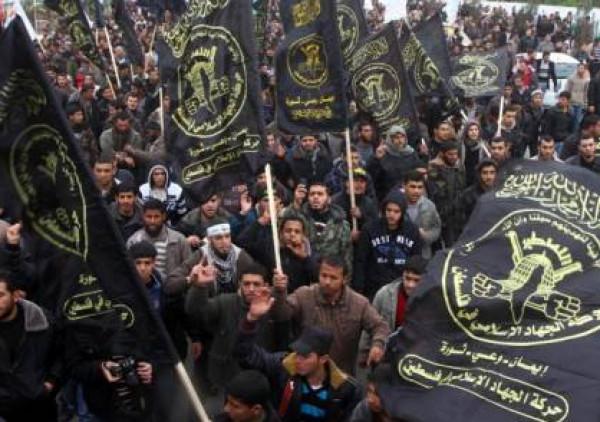 الجهاد الإسلامي تُعلّق على اعتقال الأمن بغزة لـ (رامي أمان)