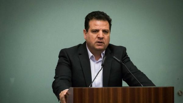 عودة يطالب بنك اسرائيل بعدم تسجيل ائتمانات سلبية لعملاء البنوك بظل الكورونا
