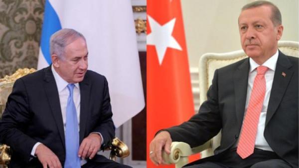 تركيا توافق على تزويد إسرائيل بمعدات طبية لمواجهة (كورونا)..والسلطة الفلسطينية هي الشرط