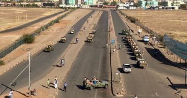 الصحة السودانية تقترح إغلاق البلاد لثلاثة أسابيع