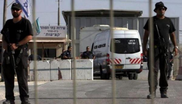 الاحتلال يفرج عن ثلاثة شبان مقدسيين ويغرمهم 5 آلاف شيكل