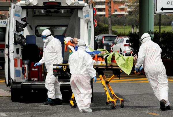 إسرائيل تقترب من الوصول إلى 100 وفاة بفيروس (كورونا)