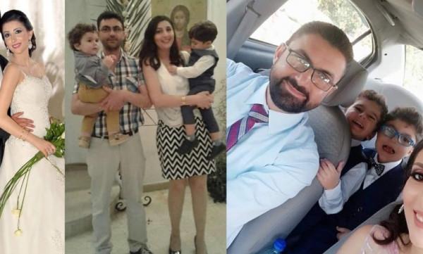 طعن زوجته وطفليه أثناء نومهما.. تفاصيل صادمة عن جريمة الذبح التي هزت سوريا