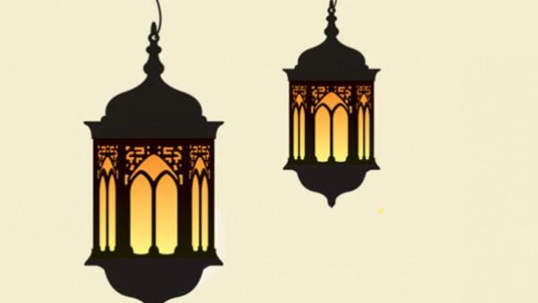 عمل فانوس رمضان في المنزل