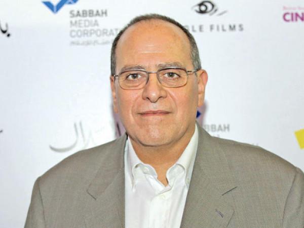 صادق الصباح يعلن عن أعماله فى رمضان والمسلسلات المؤجلة بسبب كورونا