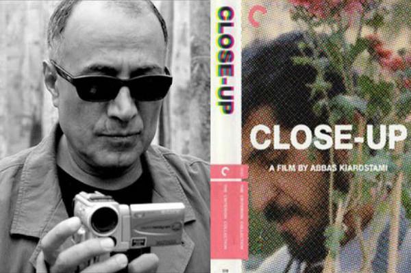 """""""عن قرب"""" للمخرج """"عباس كيارستمي""""بـ""""العرض المزدوج"""" لنادي فرانكفورت السينمائي في ألمانيا"""