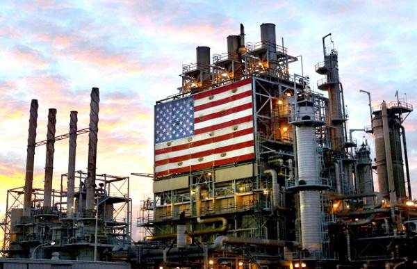 لأول مرة بتاريخه.. النفط الأميركي ينهار لـ37 دولاراً تحت الصفر