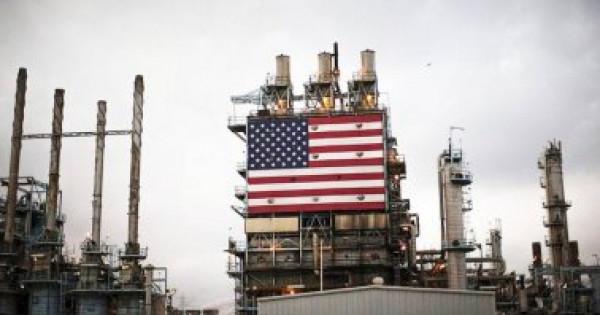 النفط الأمريكي يرتفع بأكثر من 18% في مستهل التداولات الآسيوية