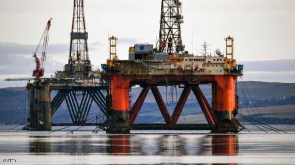"""النفط الأميركي يرتفع بـ""""قوة"""" بعد الإثنين الأسود والهبوط التاريخي"""