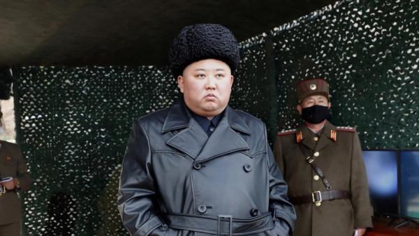 إعلام الصين يتحدث عن وفاة زعيم كوريا الشمالية