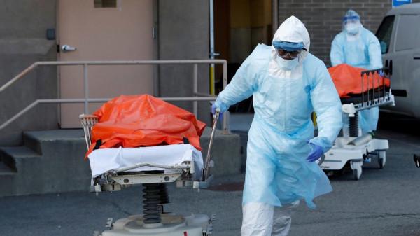 245 ألف وفاة و3 ملايين و470 ألف إصابة بفيروس (كورونا) حول العالم