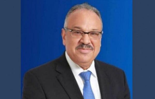 """الأمين العام للاتحاد العربى للتأمين ضيف برنامج """"بيزنس"""" علي الحدث اليوم"""