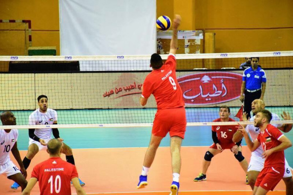 خالد القدومي: الناشئون مستقبل اللعبة ونحن بحاجة لدورات حكام