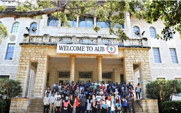 """جامعة لبنانية عريقة تخوض معركة """"حياة أو موت"""""""