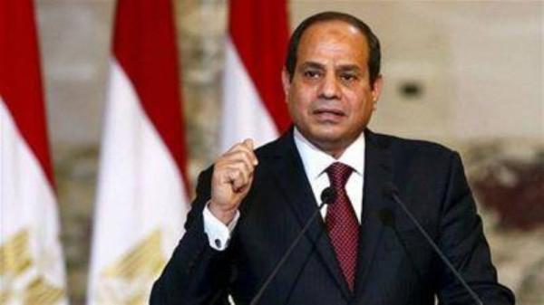 السيسي يمنح الجيش المصري الضبطية القضائية والتحقيق في القضايا المدنية   دنيا الوطن
