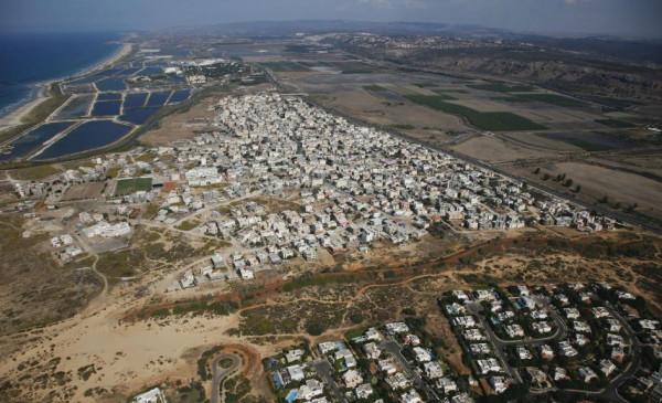 رايتس ووتش: البلدات اليهودية تنمو على حساب البلدات الفلسطينية