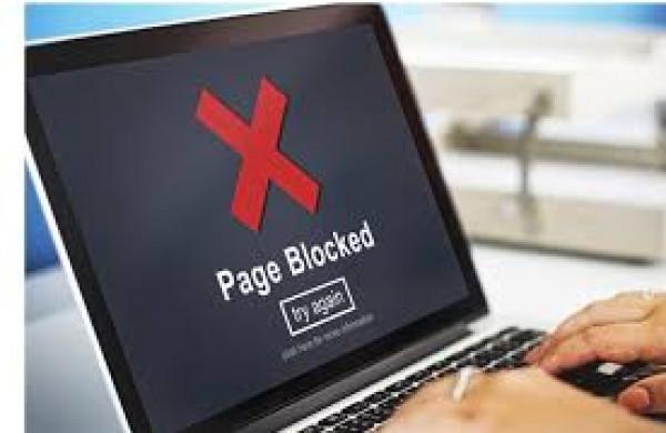 (الضمير) تُطالب جهات الاختصاص بإنهاء حجب 59 موقعاً إلكترونياً لانتهاء المدة القانونية