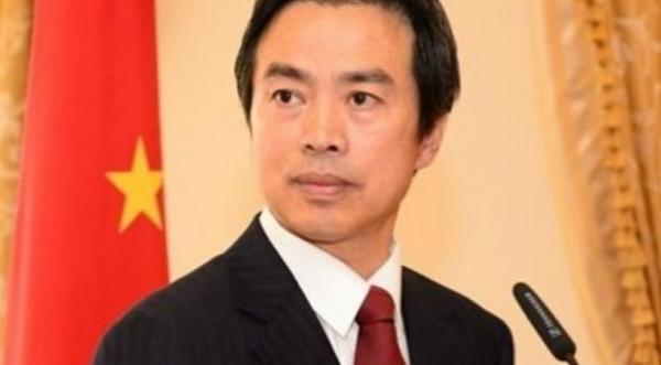العثور على السفير الصيني لدى إسرائيل جثة هامدة بمنزله قرب (تل أبيب ...