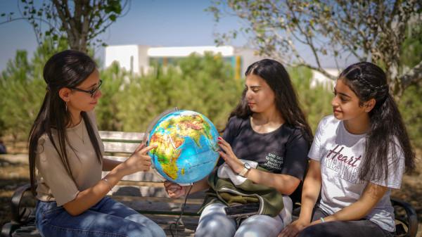 جامعة بيرزيت تتصدر الجامعات العربية والمحلية بتصنيف THE- Impact Ranking 2020