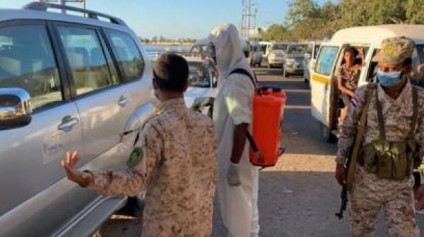 الحكومة اليمنية تتهم الحوثيين بالتستر على أبعاد تفشي (كورونا) وتطلب المساعدات لمواجهته