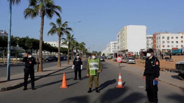 المغرب يمدد الإغلاق لثلاثة أسابيع إضافية بسبب (كورونا)