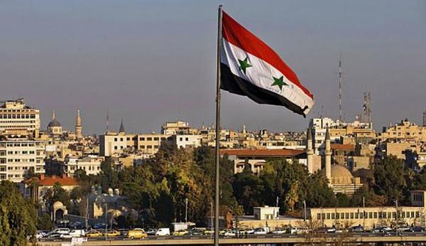 سوريا: العقوبات الأمريكية تُعيق قدرتنا على مواجهة وباء (كورونا)