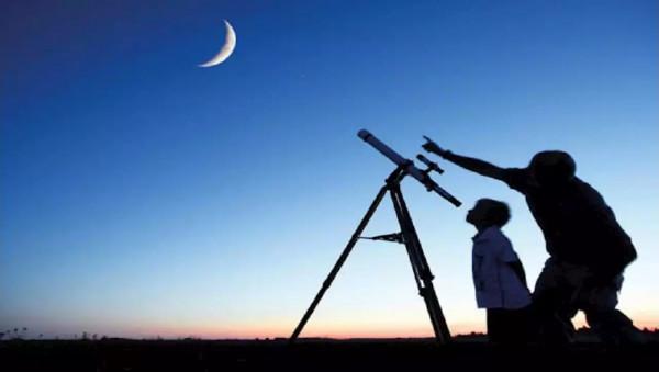 مركز الفلك الدولي يكشف أول أيام عيد الفطر في معظم الدول الإسلامية