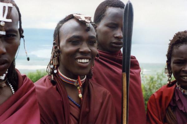 قبيلة الماساي 9999049340