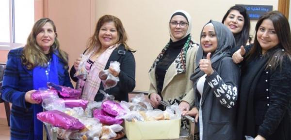 مؤسسة الأمان الأهلية الخيرية بلبنان توزع كسوة العيد لـ50 يتيم