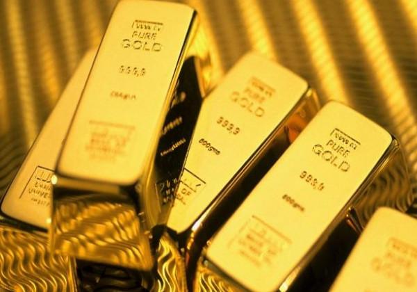 أسعار الذهب العالمية ترتفع في ظل توقعات اقتصادية قاتمة
