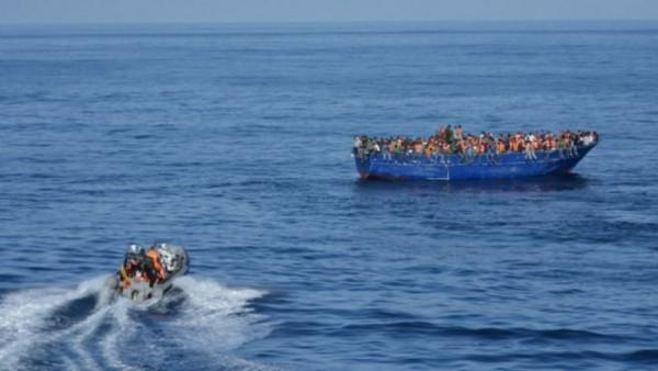 """""""الأورمتوسطي"""":سفن خاصة وقوارب صيد لاعتراض طالبي اللجوء بالمتوسط برعاية مالطا"""