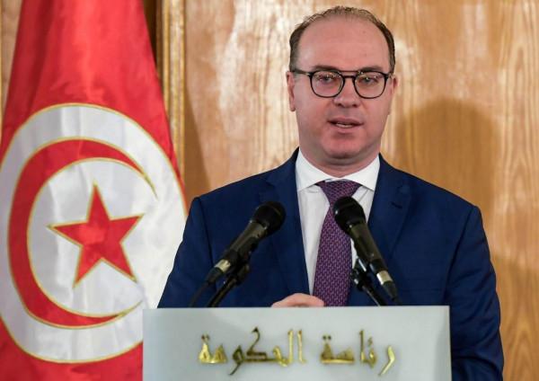 رئيس وزراء تونس: خرجنا من أزمة (كورونا) بأخف الأضرار