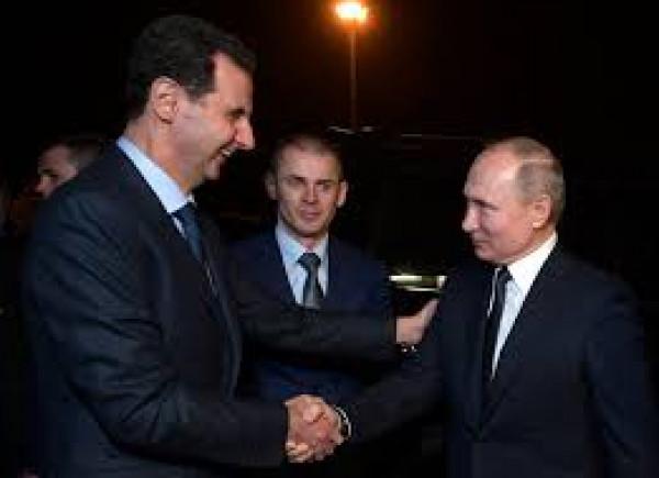السفير الروسي: علاقات موسكو ودمشق أقوى من أي وقت.. والشائعات لا أساس لها