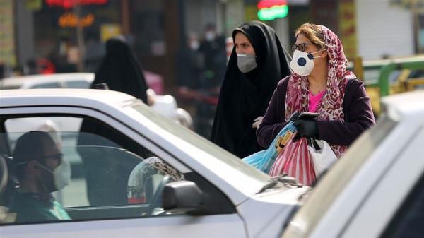 """""""يصعب السيطرة عليها"""" إيران تُحذر من موجة ثانية من وباء (كورونا)"""