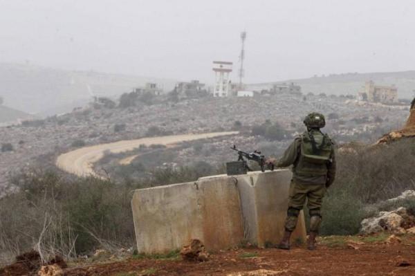 الجيش الإسرائيلي يكشف عن خطة (رياح السماء) للتعامل مع جبهتي سوريا ولبنان