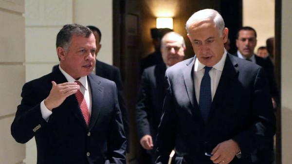 الأردن تُهدد بإعادة النظر في العلاقة مع إسرائيل بسبب مشروع الضم