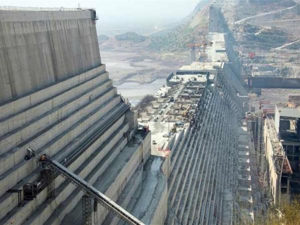 الخارجية المصرية: مستعدون للتفاوض مع السودان وإثيوبيا بشأن سد النهضة