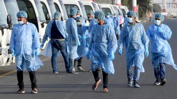 إسرائيل تعلن عن تسجيل 18 إصابة جديدة بفيروس (كورونا)
