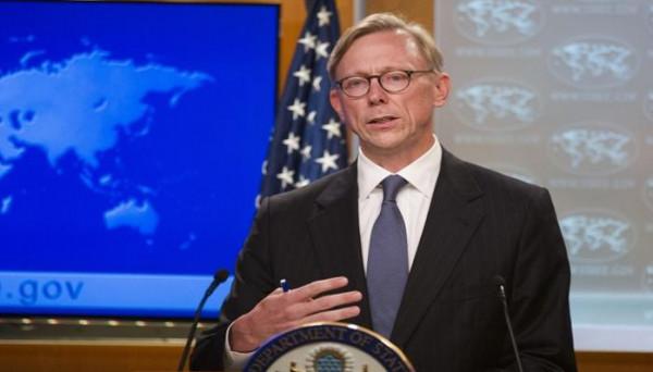 هوك: إيران قد تنسحب من سوريا بسبب فيروس (كورونا)