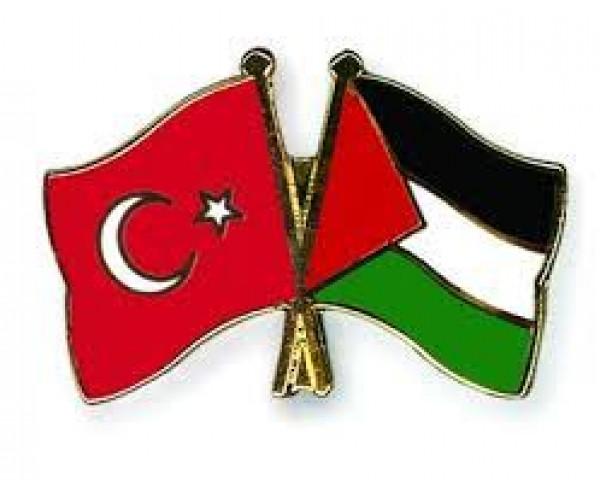 الوزير المالكي يبحث مع نظيره التركي آخر التطورات