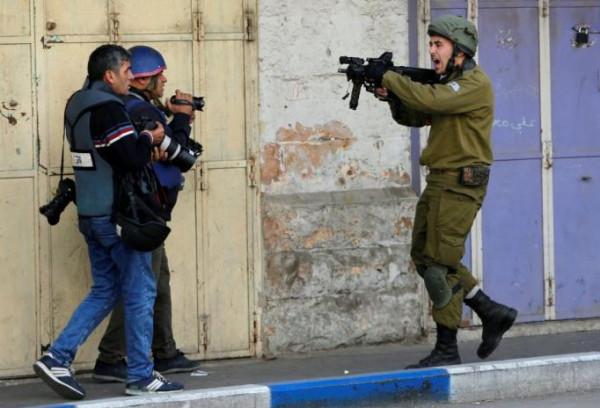 النقابة تدعو الصحفيين ووسائل الاعلام للشروع بحملة اعلامية لاسناد قضايا الأسرى