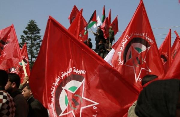 الديمقراطية بسوريا تُحيي يوم القدس العالمي