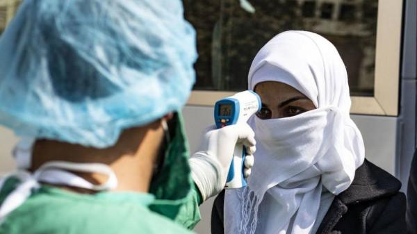 الصحة بغزة: إحدى مصابات (كورونا) من ذوي الأمراض المزمنة وتحت المتابعة المكثفة