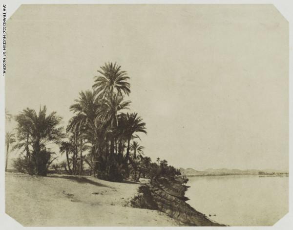 التقطت قبل 200 عام.. استكشاف أولى الصور الموثقة لتاريخ مصر