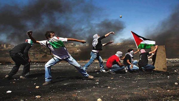 البوريني: انتهاكات الاحتلال ستفجر انتفاضة شعبية في أي لحظة