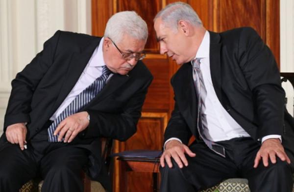 روسيا: مستعدون لتنظيم لقاء بين عباس ونتنياهو